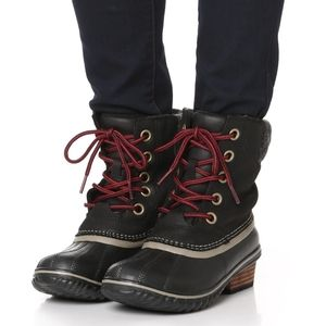 Sorel Women's Slimpack™ II Lace Boot